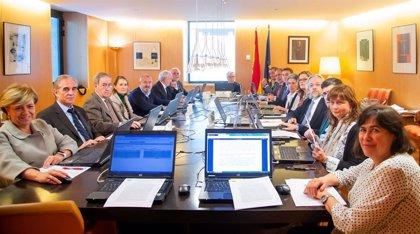 La JEC rechaza el recurso de Vox y avala el debate a cuatro de RTVE para el 22 de abril