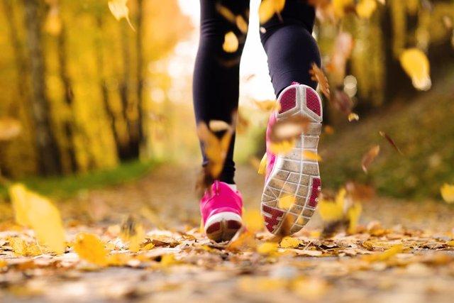 El número de adolescentes que practican ejercicio es bastante bajo