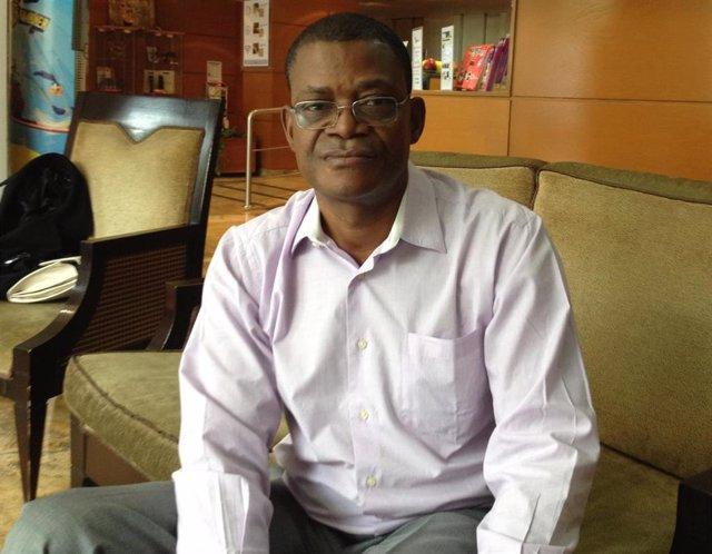 Guinea Ec.- Detenido el líder del partido opositor ecuatoguineano CPDS en Chad