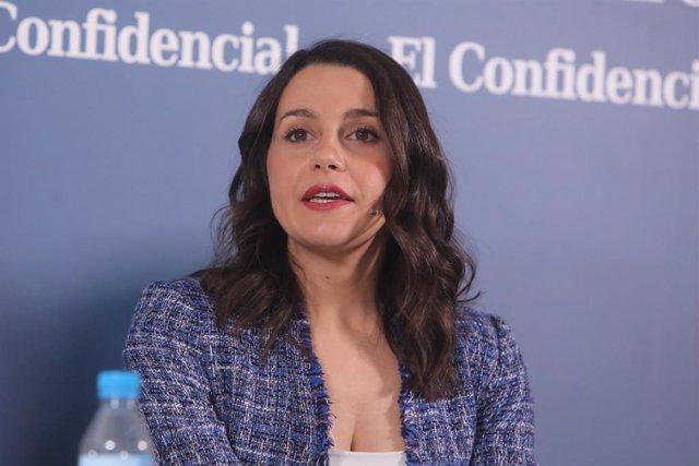 'El Confidencial' organiza el debate 'Del 8M al 28' con algunas de las políticas más influyentes de España