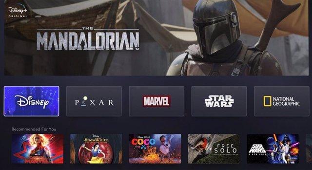 Todo lo que hay que saber de Disney+: Precio, series de Marvel, Star Wars, Pixar...