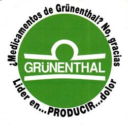 """Las víctimas de talidomida votarán simbólicamente a Grünenthal en las próximas elecciones para evidenciar su """"hartazgo"""""""