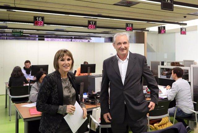 Navarra complementa con 13,2 millones de euros las pensiones de baja cuantía de más de 14.000 personas