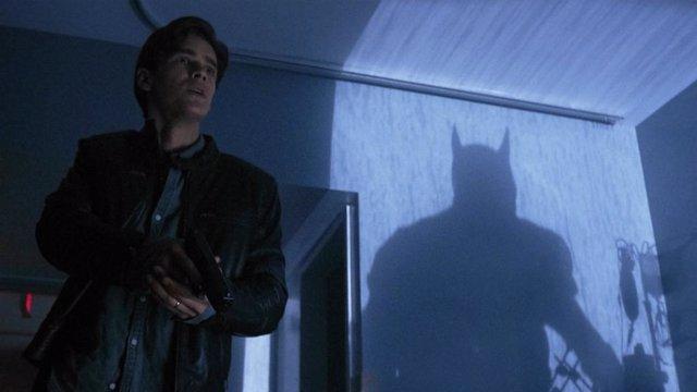 El Batman de Titans será un actor de Juego de tronos