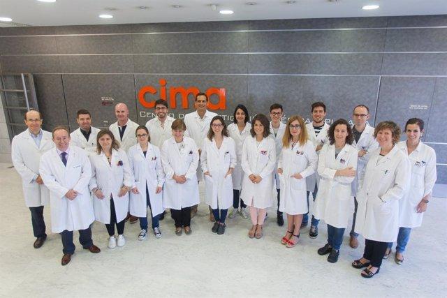 Un Grupo De Proteínas Ayuda A Predecir El Riesgo De Recaída De Pacientes Con Cán