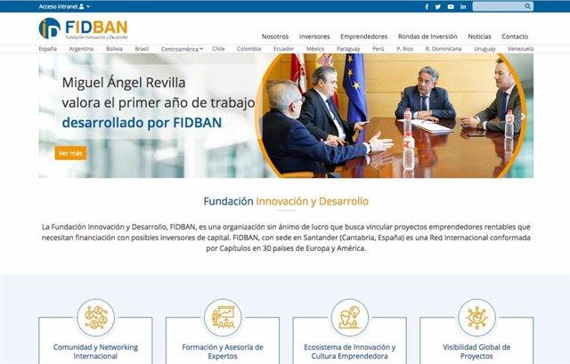Los 27 proyectos presentados en las rondas de FIDBAN, disponibles en la red