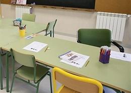Cádiz.- Inspección Educativa sigue el caso de un profesor denunciado por vejación a un alumno autista en Jerez