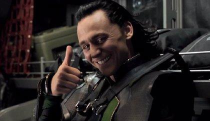 Tom Hiddleston protagonizará la serie de Loki en Disney+