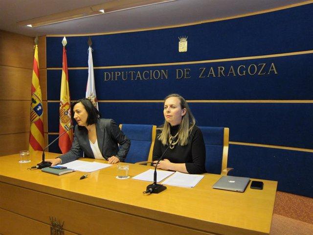 Zaragoza.- La DPZ lidera un proyecto europeo para innovar en la gestión del patrimonio y el desarrollo del medio rural