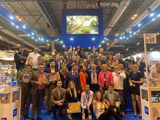 Málaga.- Sabor a Málaga cierra su sexto año en Salón de Gourmets con más de medio centenar de acuerdos comerciales