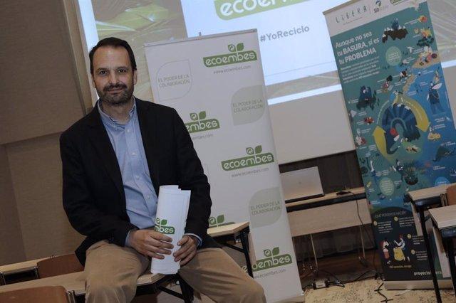 Andalucía recicló 245.875 toneladas de envases en 2018, un dos por ciento más que el año anterior