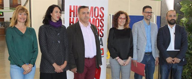 28A.- CCOO Llama Al Voto Y Pide A Los Partidos Que Centren Sus Debates En El Empleo, Los Salarios Y La Igualdad