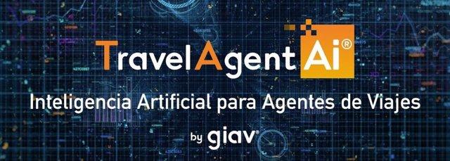 COMUNICADO: GIAV, primer software para agencias de viajes que integra Inteligencia Artificial