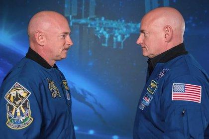 El 'Twins Study' revela la resiliencia del cuerpo humano en el espacio
