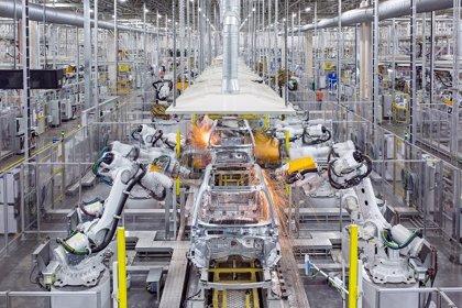 Volvo Cars inicia la producción del XC40 en Luqiao (China)