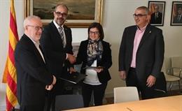 La CCMA i el Servei Català de Trànsit reforcen la seva sensibilització sobre seguretat vial