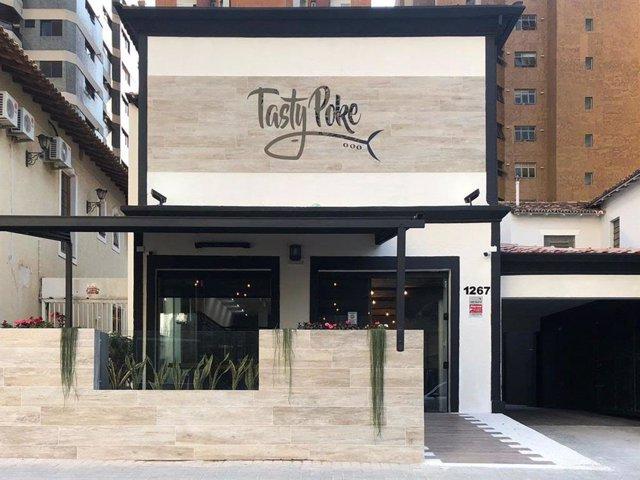 Economía.- Tasty Poke prevé abrir 10 restaurantes en 2019 en España y desembarca con su primer local en Brasil
