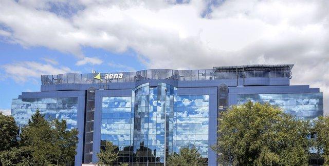 Economía/Empresas.- Talos Capital inicia la colocación acelerada de un 0,8% del capital de Aena