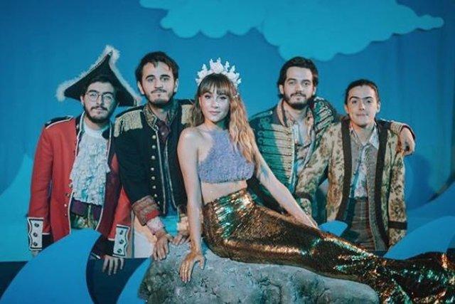 Morat estrena junto a Aitana Ocaña su nuevo single, 'Presiento'