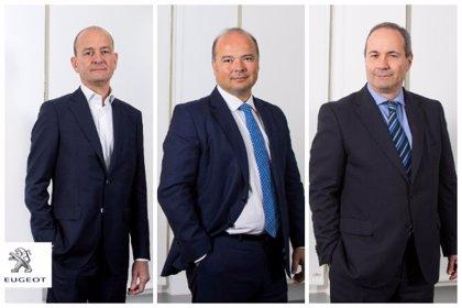 PSA nombra nuevos directores de Comunicación para Peugeot y Opel en España y Portugal