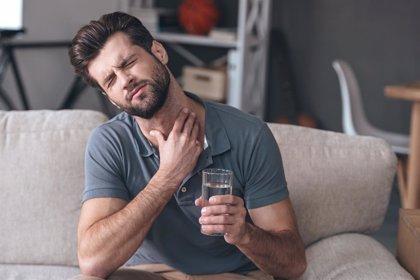Los fármacos para la garganta, detrás del aumento de la resistencia a antibióticos