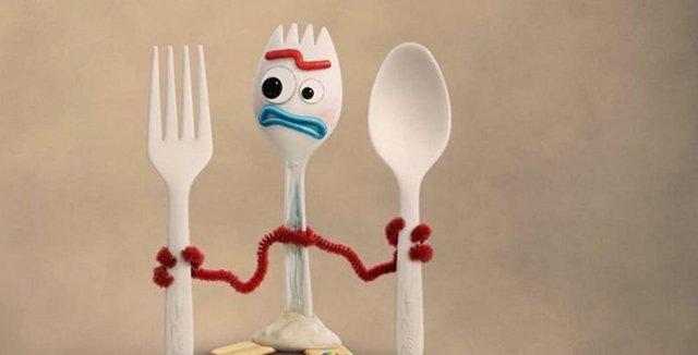 Disney+ prepara spin-offs de Toy Story con Forky y Bo Beep