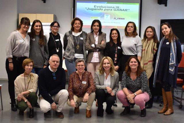 El Programa Evoluciona de FEDEPE visita cinco capitales españolas para mejorar inserción laboral de mujeres desempleadas