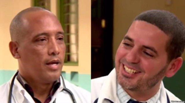 Secuestrados dos médicos cubanospor un preusntro grupo islamista en Kenia, cerca de la frontera con Somalia