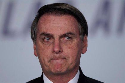 """Bolsonaro declara que """"no entiende de economía"""" tras la polémica en torno al precio del combustible"""