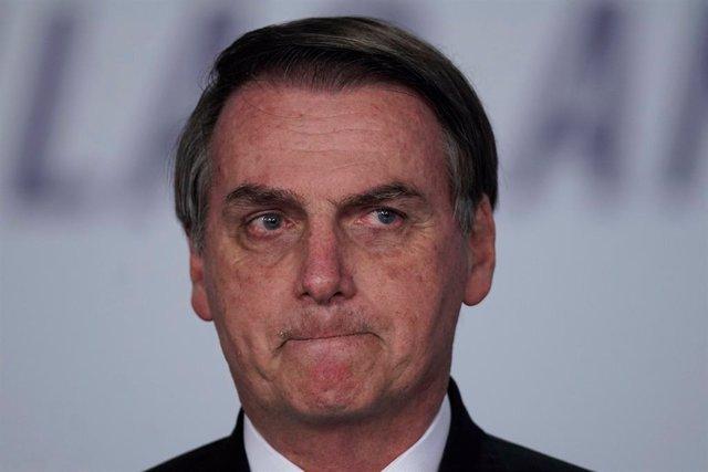 Brasil.- La Justicia brasileña prohíbe la celebración del aniversario del golpe de Estado