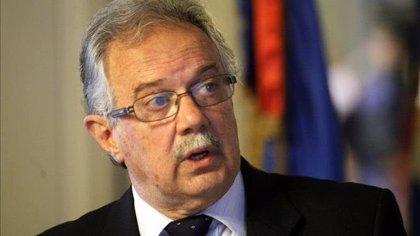 Fallece el exministro de Defensa de Uruguay Jorge Menéndez a los 67 años