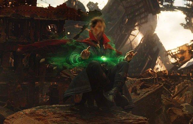 PARA SÁBADO Endgame: ¿Ha usado ya Marvel los viajes en el tiempo y no nos hemos dado cuenta?