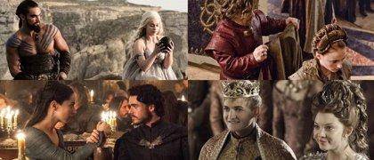 ¿Recuerdas la boda más importante de Juego de tronos?