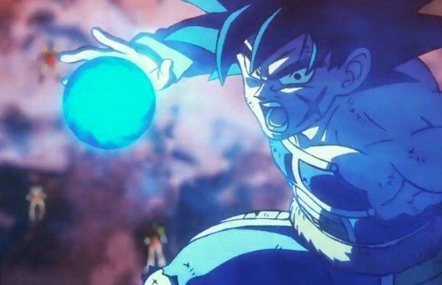 Así son las escenas eliminadas de Dragon Ball Super: Broly