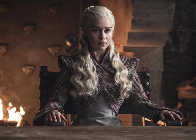 Juego de Tronos: Imágenes inéditas de la 8ª temporada que muestran la gélida bienvenida a Daenerys en Invernalia