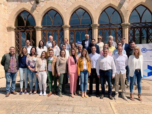 28A.- Prohens Propone Vincular La Industria Cinematrográfica De Baleares Con El Turismo