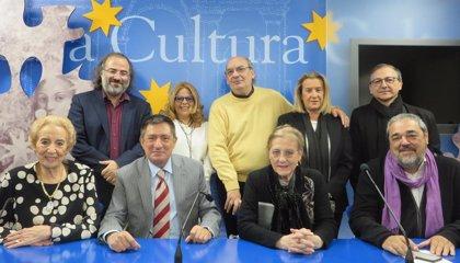'Umit', del salvadoreño Luis Borja, logra el Premio Internacional de Poesía Pilar Fernández Labrador