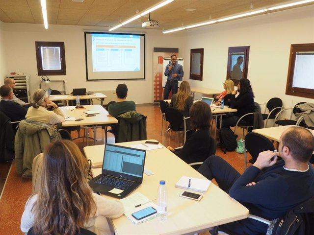 La Fundació Bit organitza seminaris per fomentar la competitivitat empresarial a través de la innovació tecnològica