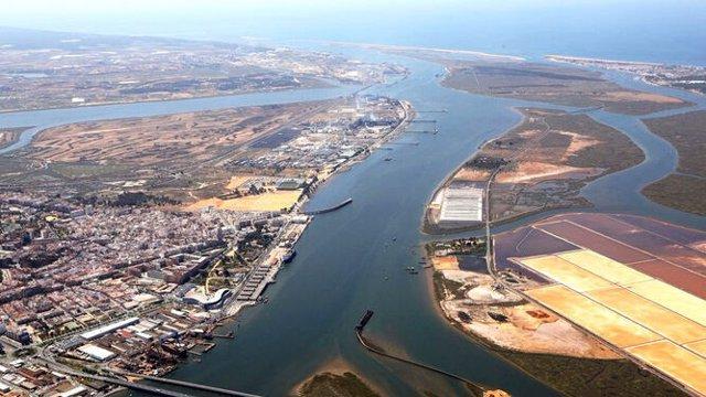 """Huelva.- El Plan Estratégico de la Provincia de Huelva apuesta """"por el desarrollo sostenible"""""""