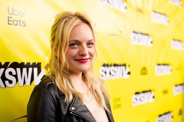 Elisabeth Moss sustituye a Johnny Depp en el remake de El hombre invisible