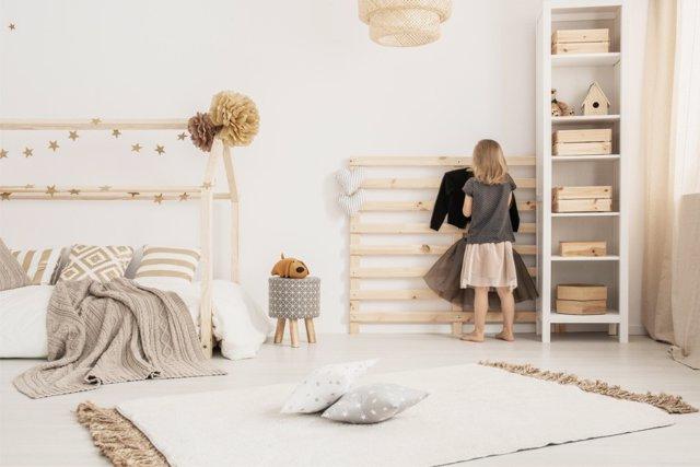 Asegura tu hogar, protege a tus hijos de la caída de muebles
