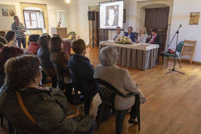 """El Gobierno de Cantabria ensalza a la mujer rural y su papel """"clave"""" para el crecimiento y el desarrollo de la región"""