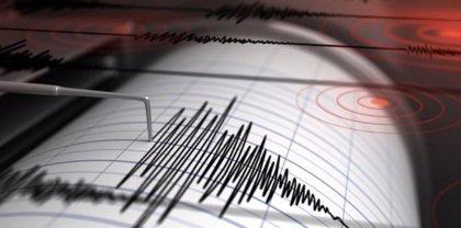 Numerosos sismos sacuden los estados mexicanos de Guerrero y Oaxaca