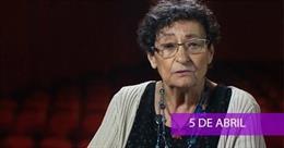 Cultura.- La Feria del Libro de Alicante homenajea este viernes a la Premio Nacional de las Letras Francisca Aguirre