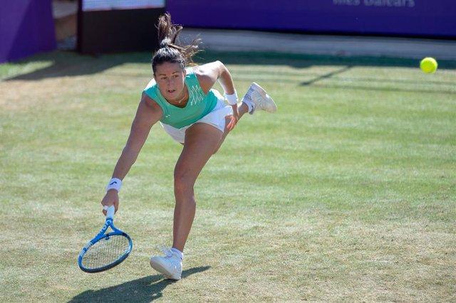 TENNIS - MALLORCA OPEN 2018