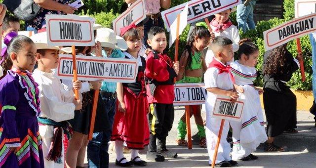 ¿Por Qué El Día De Las Américas Se Celebra El 14 De Abril?