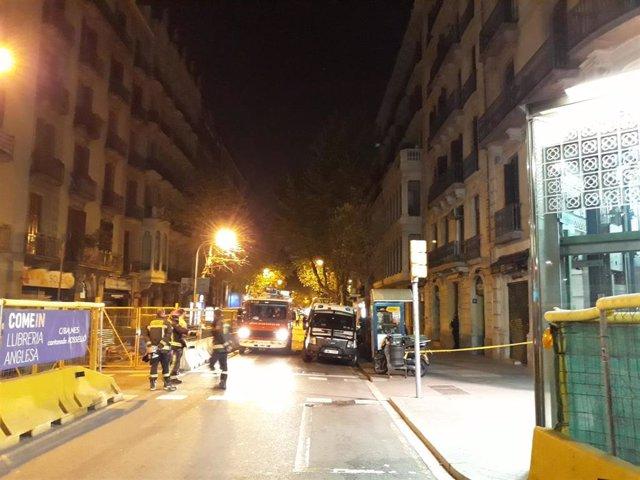 Noticia De Barcelona