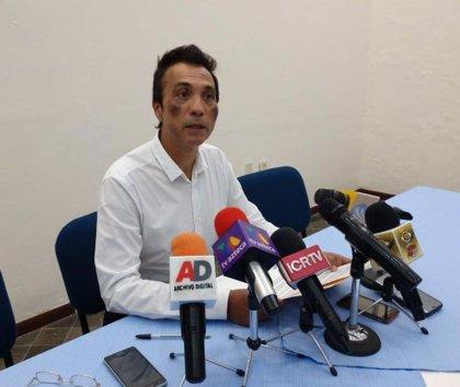 Detenidos dos hombres por presuntamente secuestrar al exsecretario de Turismo de Colima, México