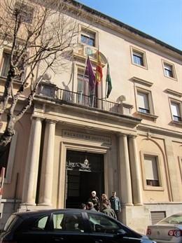 La Audiencia vuelve a fijar el juicio contra el acusado del incendio forestal en La Carolina (Jaén) tras ser detenido