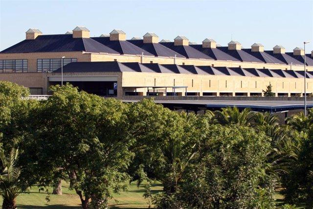 El Aeropuerto de Sevilla se refuerza ante la operativa especial para atender a los asistentes al WTTC